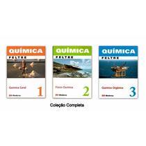 Coleção Química - Ricardo Feltre - 6ª Edição