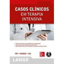 E-book Casos Clínicos Em Terapia Intensiva - Varios Autores