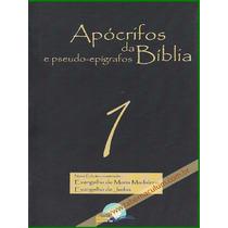 Ebook Os Livros Apócrifos E O Estudo Das Sagradas Escrituras