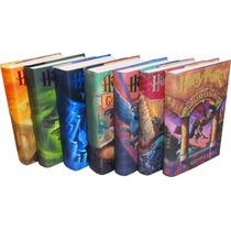 Coleção Harry Potter 7 Livros Digitais + Brinde J.k. Rowling