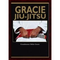 Jiu - Jitsu Gracie Por Helio Gracie Livro Digital E 3 Dvds