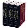 Tratado De Clínica Médica - 2ª Ed. ( Vol. I, Ii E Iii )
