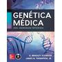 Genética Médica - Schaefer - 1ª Edição