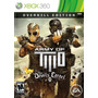 Army Of Two: The Devil`s Cartel Game X360