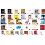 Coletanea Livros(ebook)(literatura,concurso E Musica(violão)