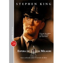 Á Espera De Um Milagre, Stephen King- Livro Digital