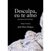 Trilogia O Amante, Submissa, Eu Te Amo - 3 Livros Digitais