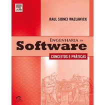 Ebook Engenharia De Software - Wazlawick, Raul