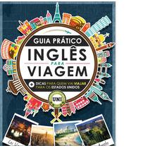 Livro Inglês Para Viagens.