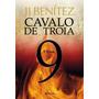 E-book Cavalo De Troia 9 - Caná - J.j. Benitez