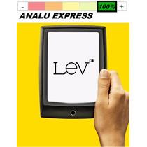 Chegou! Película 6 Pol Para Leitor Digital Ebook Saraiva Lev