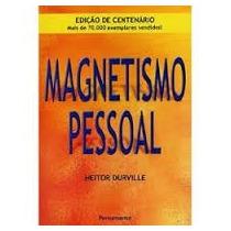 Magnetismo Pessoal E-book Lirvo Digital