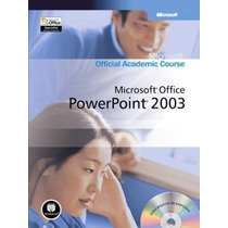 Ebook Microsoft Office Powerpoint 2003