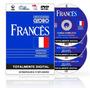 Curso De Francês Globo Completo Dvd - Mp3 - Pdf