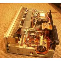 Esquemas Do Receiver: Akai Aa 1150 Para Reparos Técnicos