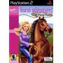 Barbie Horse Adventures Jogo Ps2 Leia O Anuncio !!!!!!!!!!!!
