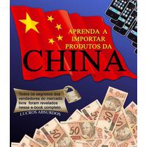 Eboook Como Importar Da China E Vender Mercado Livre