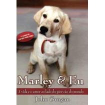 Livro Digital - Marley & Eu