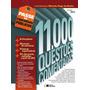 Livro Digital 11.000 Questões Comentadas De Concursos Ebook