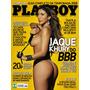 Revista Digital Playboy - Jaque Khury Março 2008