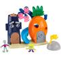 Imaginext Bob Esponja Casa Abacaxi Bob Casa Abacaxi Mattel