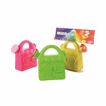 Regador Infantil- Brinquedos- Praia- Top
