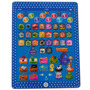 Tablet Infantil Musical Galinha Pintadinha Para Crianças