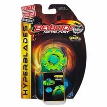Beyblade Metal Fury Variares - Hasbro