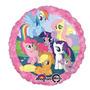 Balão Metalizado My Little Pony De 45 Cm