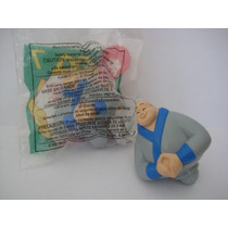 Brinquedo Mc Donald´s Boneco Chien Mulan Importado Lacrado