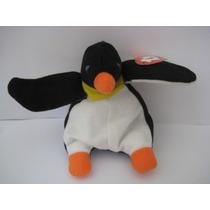 Brinquedo Mc Donalds Pinguim