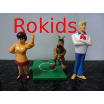 Scooby-doo E Amigos Frete Grátis