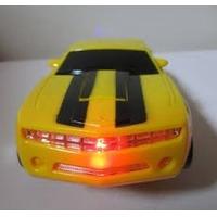 Camaro Transformer ( Vira Robô )