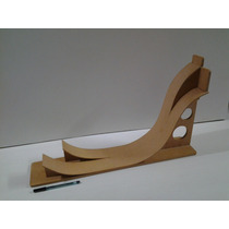 Mega Rampa Skate De Dedo Fingerboard