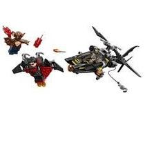 Lego - Helicóptero Do Batman - Psfmonteiro