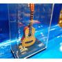 Miniatura De Instrumento Violão