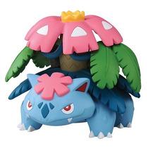 Boneco Pokemon Mega Venusaur