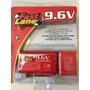 Bateria 9,6v Fast Lane + Carregador Original Novo