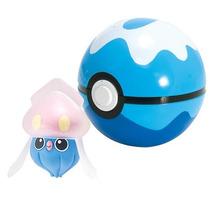 Pokemon Inkay & Dive Ball