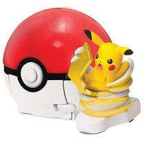 Pokemon Ataque Pikachu