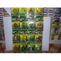 Brinquedos Ben 10 Aliens Omnnirse