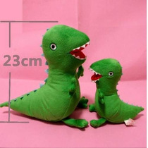 Dinossauro Plush 23cm George Peppa Pig Frete Gratis