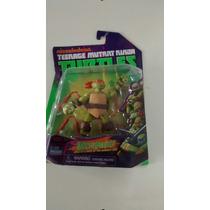 Boneco Tartarugas Ninjas Michelangelo