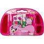 Mesa Atividade Minnie Mouse Disney Infantil Menina Multikids