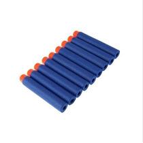 10 Dardos Nerf - Refil - Lançador - Frete Gratis - Novo