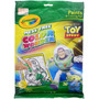 Color Wonder Mess Free Toy Story Desenho Inafntil Crayola