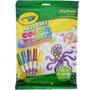 Color Wonder Mess Free Para Desenho Infantil Crayola