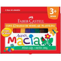 Massa De Modelar - Faber Castell