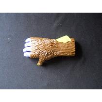 Mc Donalds - Scooby Doo 2014 - Grabbing Hand