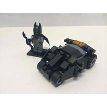 Lego - Batimam - Psfmonteiro